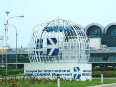 Henry Coanda (Otopeni) Airport